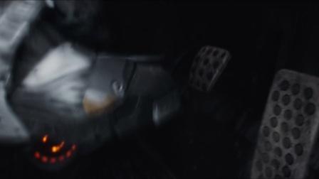 《头号玩家》剧情向预告 沉溺于虚拟游戏绿洲的少年