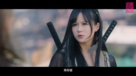 BEJ48 TEAM B原创公演《B A FIGHTER》宣传片(先导版)