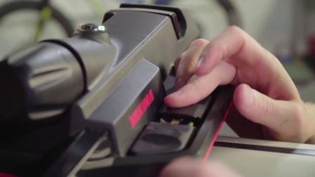 HighSpeed Installation 高速叉式自行车支架安装视频