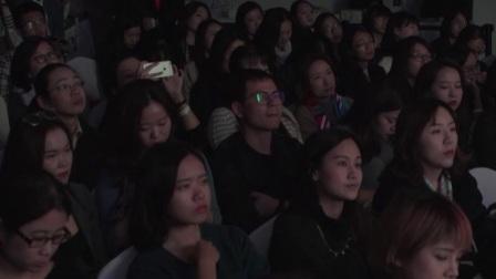陈伟:不阐述梦想,我直接做出来@TEDxSanlitun