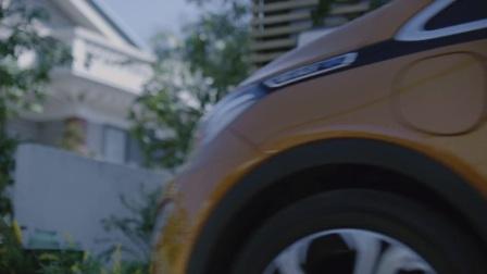 雪佛兰 chevrolet - BOLT EV 汽车广告TVC