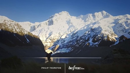 曼富图Befree Live旋锁三脚架行摄新西兰by Philip Thurston