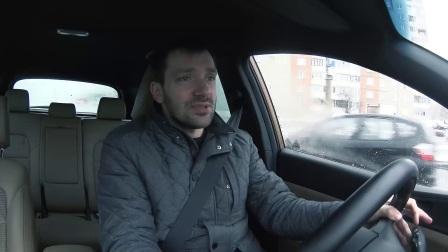 俄罗斯人测评:吉利VS起亚(中韩汽车PK)