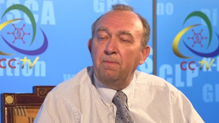 Interview with Mark Grenda from Afton Chemical Corporation