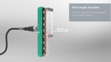 IO-Link接口升级 | 倍加福全新PMI感应定位系统 灵活更高效!