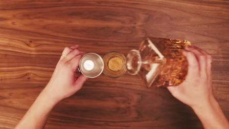 让你无法抗拒的爱尔兰咖啡