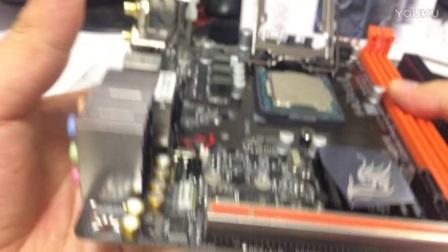 2017最新最全intel组装电脑台式机组装视频教程之一超清