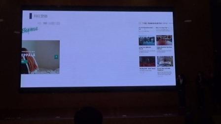 """阿里巴巴商学院阿里巴巴商学院2017""""拥抱变化杯""""创新创业大赛之集异璧--基于D2C模式的手工业跨境电商新平台!1"""