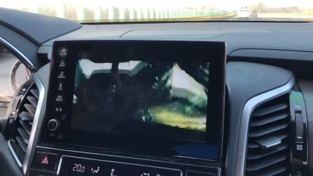 本田车机播放1080P大片