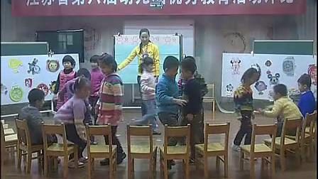 OKIDS幼儿园大班音乐欣赏优质课实录视频《钟表店》
