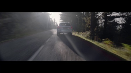 Volvo XC60 Launch TVC 30 final