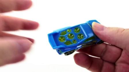 风火轮 玩具车 玩具车视频