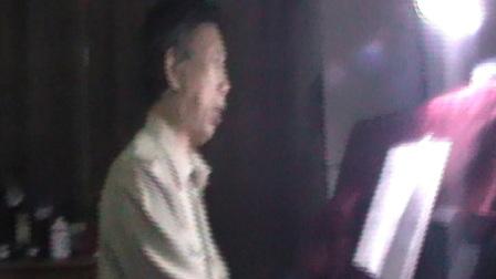 西安颂歌(31个省城组歌之一)  朱学松(朱国鑫)词曲并教唱