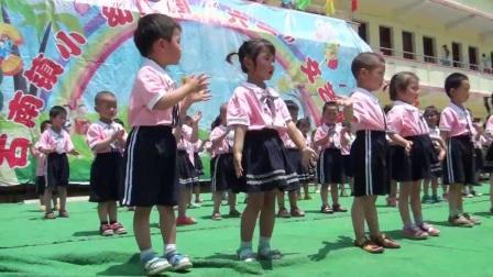 小星星 儿歌舞蹈  幼儿表演