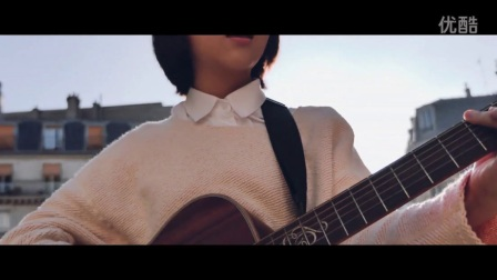 「公众号麻辣音乐君」Stella Jang - It's Raining (Feat. Louie of GEEKS)_超清