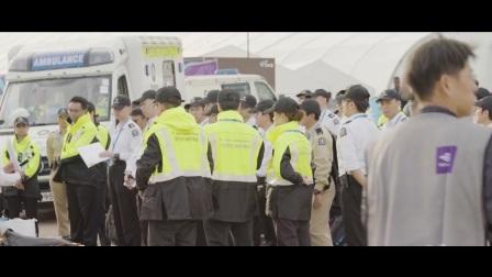 FE电动方程式 | 2017香港站人机大战