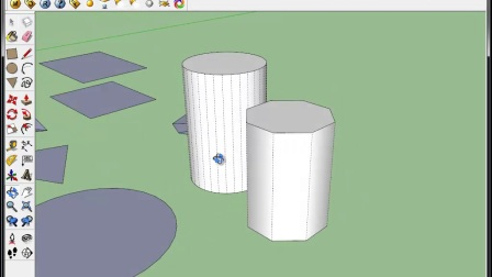 [VRay for SketchUp 教程].Ma5老师主讲.第020集 标准材质 贴图层-2
