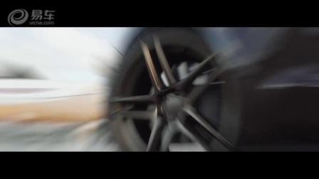 2018款福特野马 GT 换高端黑轮毂炫高调