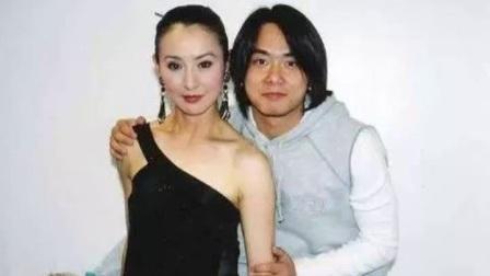 """香港女功夫明星10几岁出道走红""""干儿子""""是她唯一的污点"""
