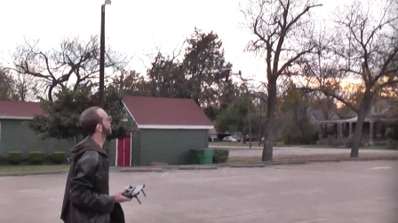 How To Fly A $1000 4K Camera Drone. Walkera Vitus Semi-Autonomous Drone