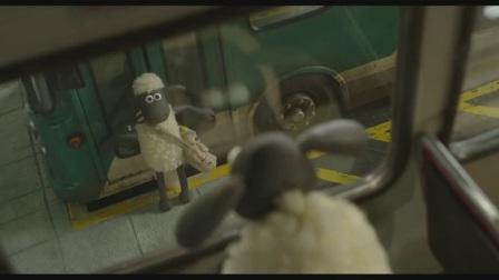 小羊肖恩预告片西班牙语版