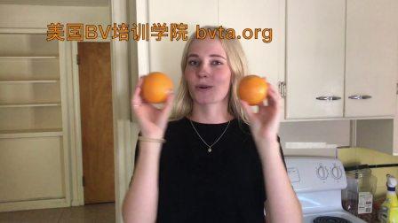 BVTA-美国BV培训学院中英双语美国外教风采展示-Jessica