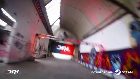 DRL-20171214-DRL SIM Munich Mashup _ Drone Racing League