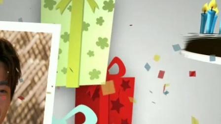 【窦志昂扬】祝我的爱豆29岁生日快乐![蛋糕][玫瑰][爱心]
