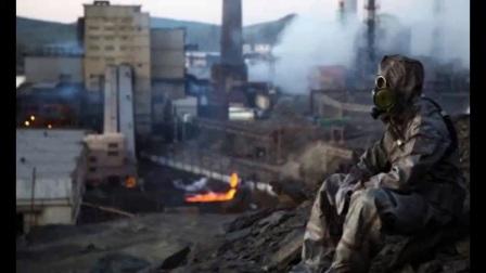 直击俄罗斯鬼城,环境恶劣如人间炼狱,被称地球最接近火星的城市