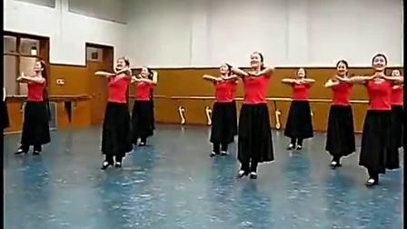 维吾尔族舞蹈视频 维族舞蹈组合欢乐的跳吧