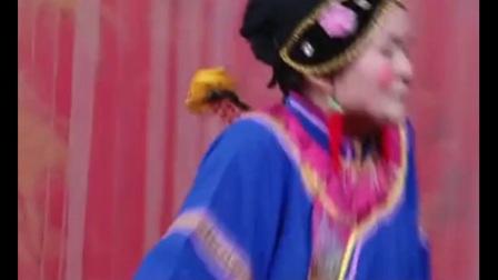 中原第一女丑张晓英京剧《铡美案》、豫剧《王强点兵》大联唱!