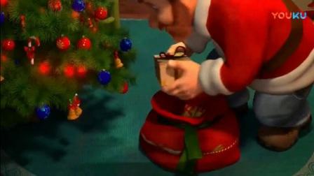 English Song-We Wish You a Merry Christmas