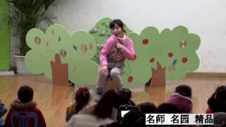 小班音樂游戲《小猴與鱷魚》優質課-成都:蔣文霖.rmvb