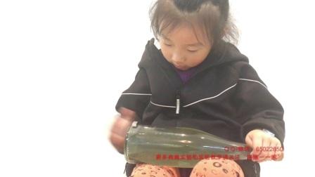 《认识什么是磁场》——爸爸带女儿做科学实验