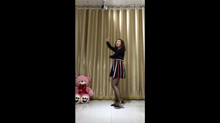 恋尚广场舞---爱情能耐(手机竖屏版)