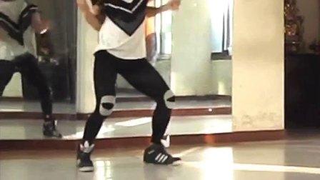 【JasonDance】我爱我 舞蹈