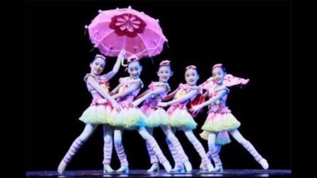 儿童舞蹈《左手右手》幼儿舞蹈视频大全