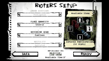 【风笑试玩】队伍不好带啊丨Riot Civil Unrest 试玩