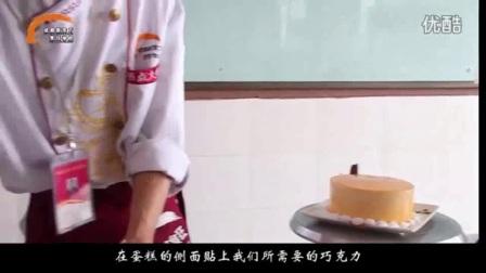 韩式裱花 奶油霜裱花 纸杯蛋糕装饰 学员作品