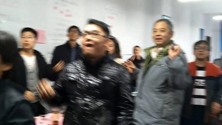 晋煤集团2017安全生产培训教师五期一班纪念视频