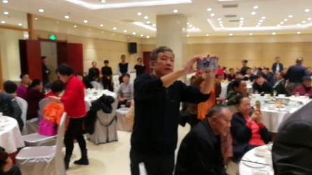 孙立哲在延川县知青协会成立会上的讲话-1