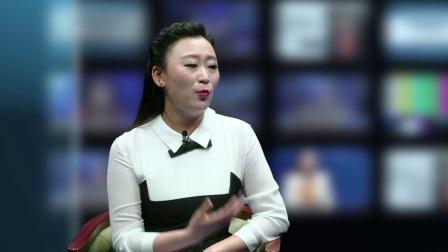 周嘉海 华人楷模会客厅《打造亚洲娱乐新势力》