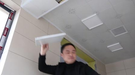 四季风吊顶:包梁(天猫有售)