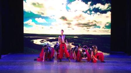 山东师范大学音乐学院第二十五届技能大赛颁奖典礼
