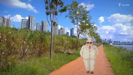 【YouTube短片】奇趣创意视频精选现实生活中的吉卜力 Studio Ghibli[中文字幕]_9
