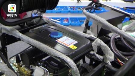 中国网上市场【中网TV、COTV】发布: 台州椒江运达清洗设备有限公司