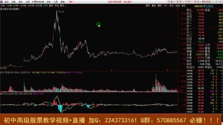 4.股票:实盘解析股票入门股票视频