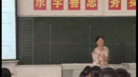 《经济生活中的坐标图》学科带头人选拔-高三政治-李艳阳