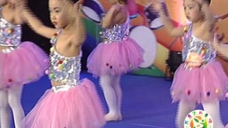 1263号 舞蹈《健康歌》