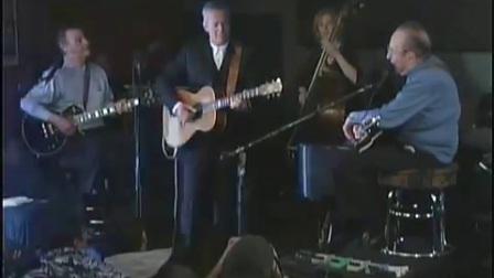 Les Paul 和 Tommy Emmanuel 同台演出